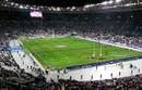 10 Joueurs du Parisis Rugby Club catégorie Benjamins Invités à U Arena ce samedi 22.09.18 pour le match Racing 92 / Castre à la U Arena